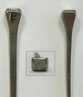 FINNHEPO E 3 (45 mm / 250 St. / ca. 650 g) >> Schnäppchenpreis!!!