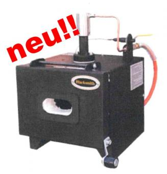 Gasofen BLACKSMITH-BASIC-1, 1 Brenner, Piezo (St.)