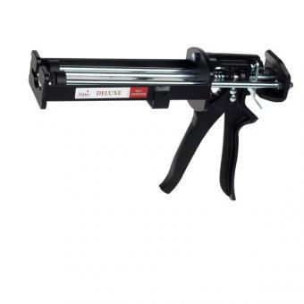 VETTEC-Pistole-DELUXE für 160/180 ml, schwarz (St.)