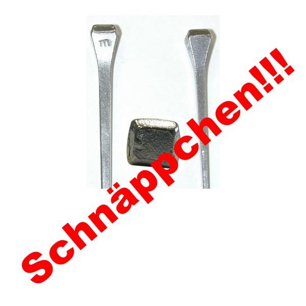 MARCH JC 2 (51 mm/250 St./ca. 930 g) > SCHNÄPPCHEN