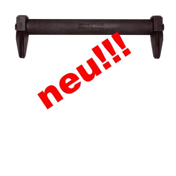 Unterhauer F.DICK/NEU, doppelt, Klingen abnehmbar, 15 cm (St.)