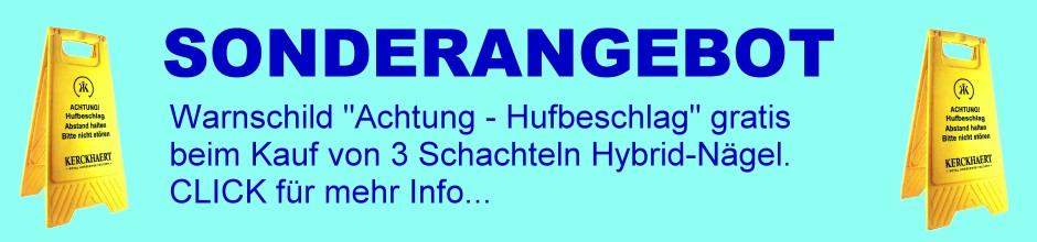 Banner 25 Aufsteller