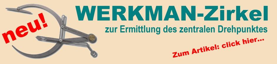 Banner 19 WERKMAN-Zirkel COR